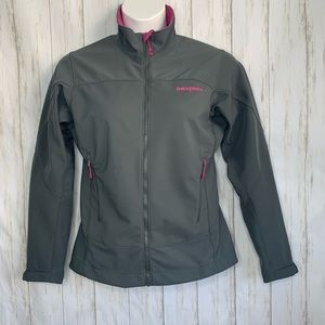 Patagonia Jacket Polartec Full Zip Sz Medium